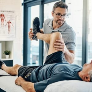 Importance Of Physical Therapy Jobs